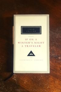If On A Winter's Night A Traveler - Italo Calvino - Keeping Up With The Penguins