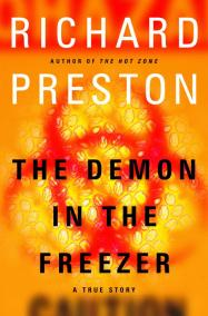 Demon in the freezer
