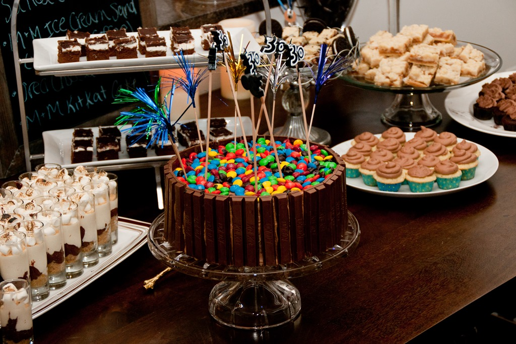 40th Birthday Party Ideas For Husband At Home Decorating