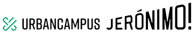 logo urban campus jeronimo coworking
