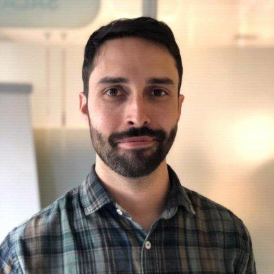 Ramiro Manso, Principal Data Scientist en Keepler