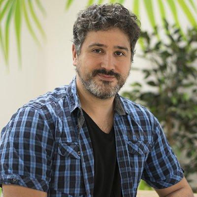 Gonzalo Ramos, Principal Architect en Keepler