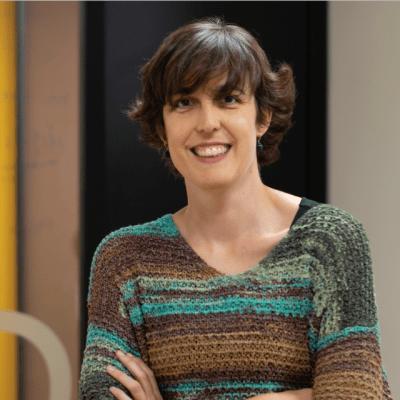Ana Manzanares, Business Development en Keepler