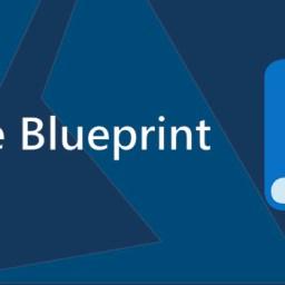 Análisis Azure Blueprint