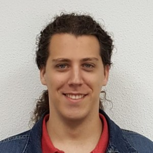 Adrián Ojeda, Cloud Engineer en Keepler