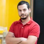 Roberto Corral, Data Analyst en Keepler