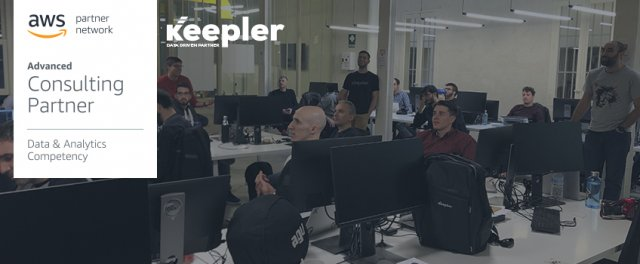 keepler-data-analytics-competency-aws
