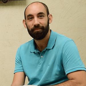 Ruben Plaza, Agile Coach en Keepler Data Tech