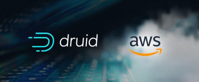 Apache-druid-serverless-nube-publica-aws