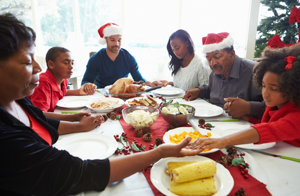 How To Navigate The Holidays Without A COPD Attack