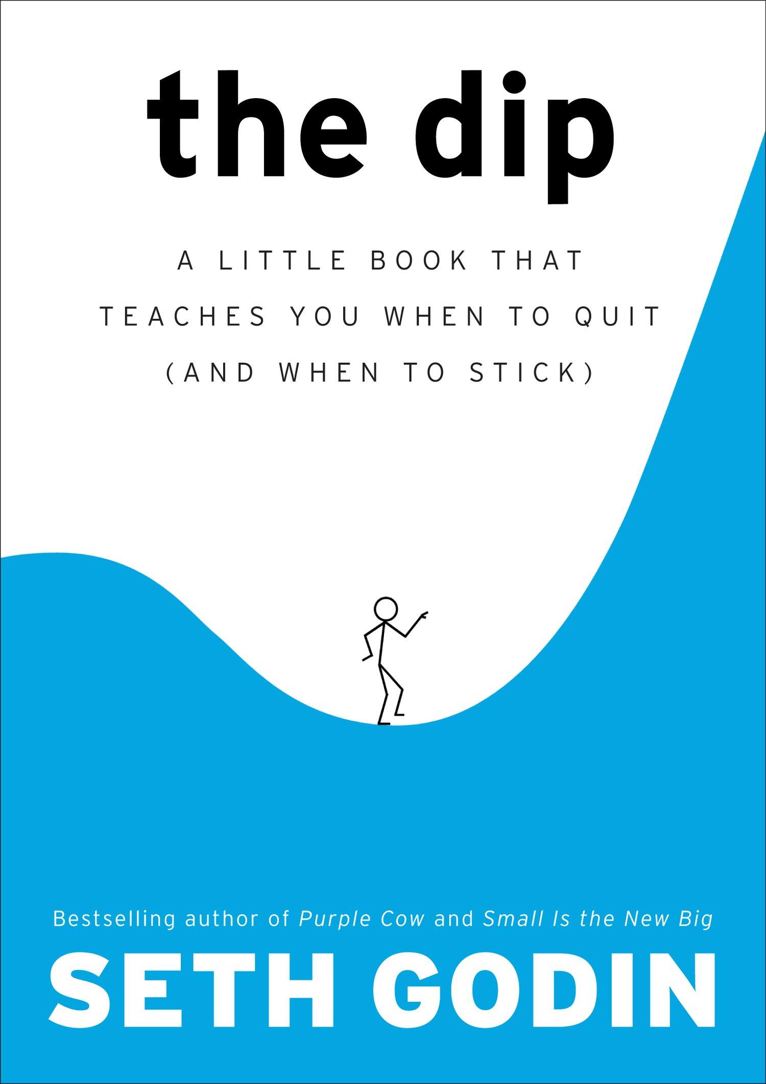 Seth Godin - The Dip