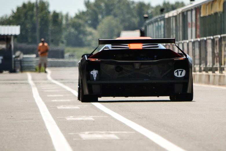 KTM X-BOW GT4_Slovakiaring (12 von 45)