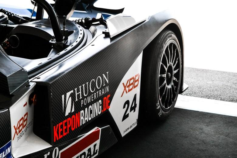 KTM X-BOW GT4_Slovakiaring (27 von 45)