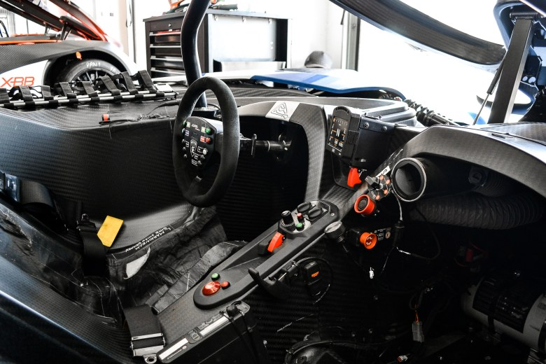 KTM X-BOW GT4_Slovakiaring (32 von 45)