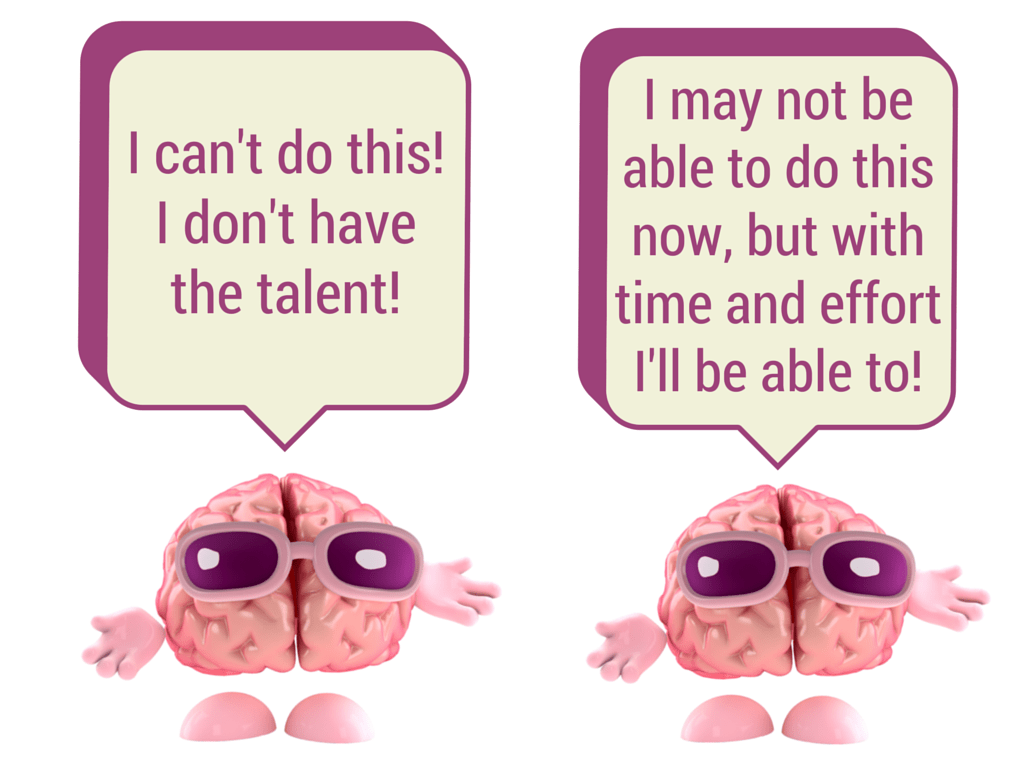 Trying To Be A Growth Mindset Teacher In A Fixed Mindset