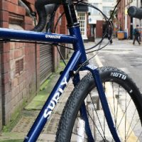 Cycle to Work - Surly Straggler