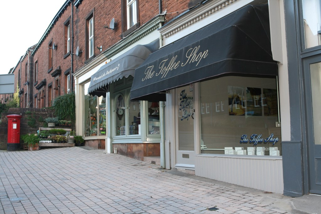 The Toffee Shop Penrith