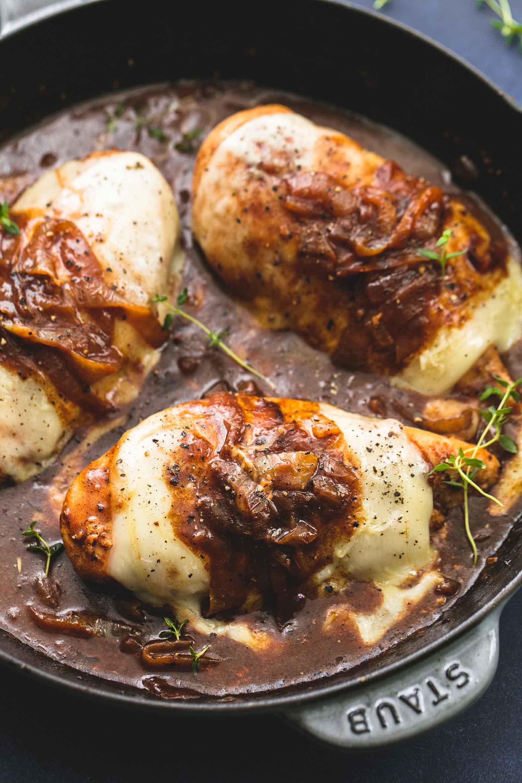 Dishes Steak Dinner Side