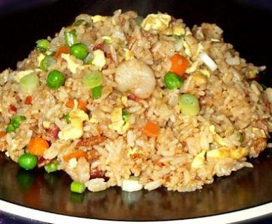 Benihana Style Chicken Fried Rice Keeprecipes Your