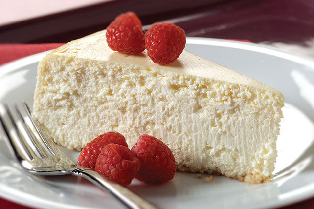 Philadelphia 3 step cheesecake   KeepRecipes: Your