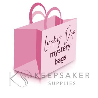 lucky dip mystery bags