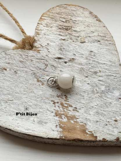 breastmilk orb from P'tit Bijou