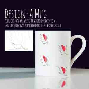 Design-A Mug