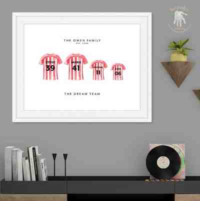 Stoke-City-Sunderland-southampton-Family-Gift