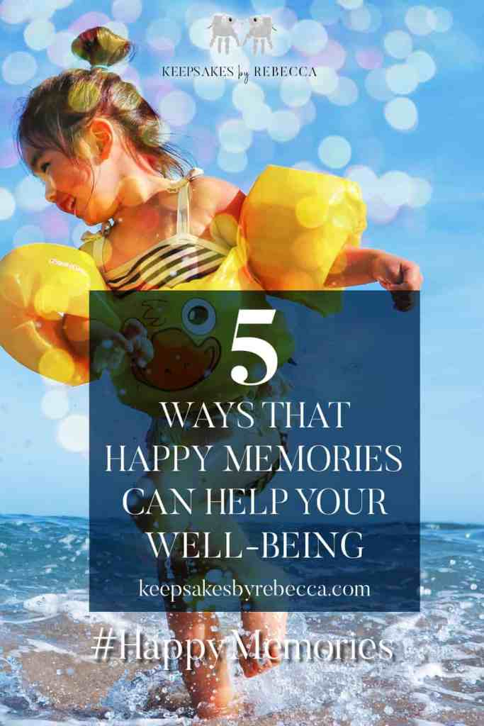 5 ways that happy memories can help your well-being