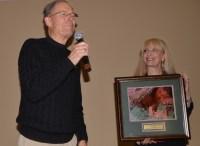 Norm Sunstad Community Service Award