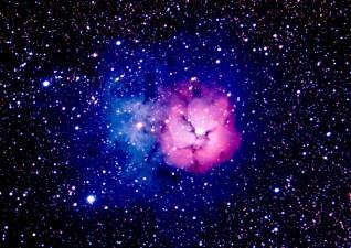 M20 Triffid Nebula