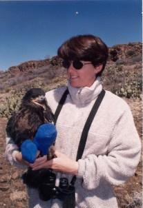 janie agyagos eagle