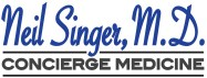 Neil Singer MD