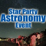 star party astronomy event