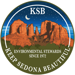 Keep Sedona Beautiful