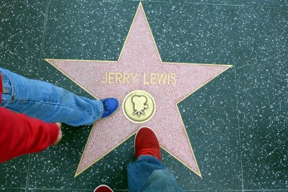 Calçada da Fama, Hollywood