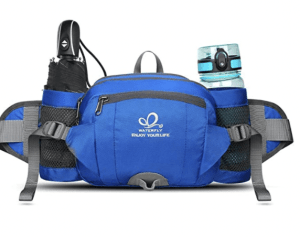 hiking fanny pack for adventure outdoors