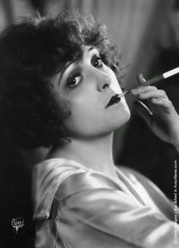 Women and Cigarettes, ca. 1920s (9)