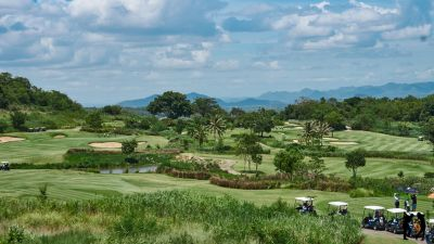 Banyan Golf Club Überblick