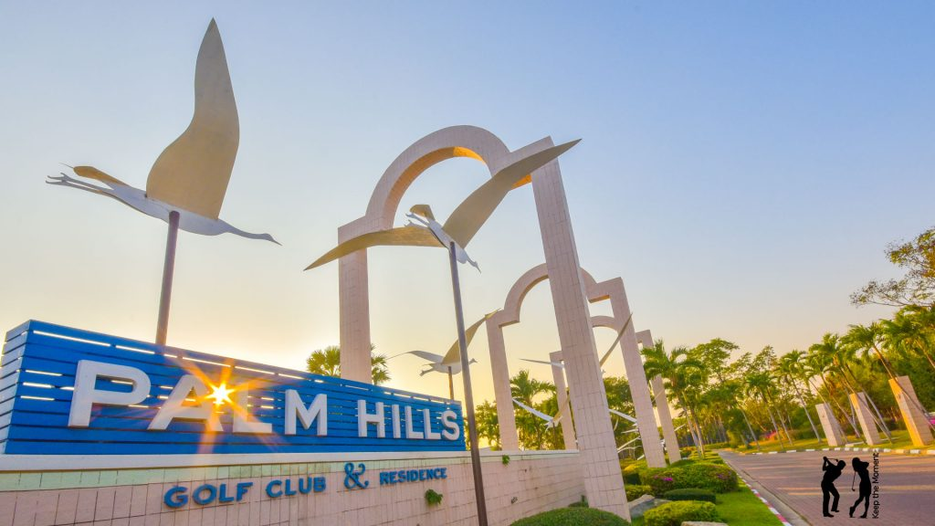 Palm Hills Golf Club