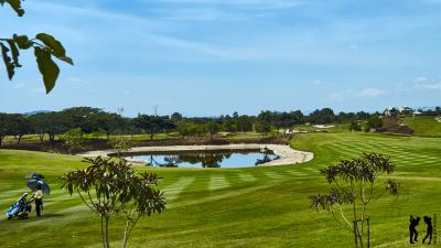 Black Mountain Golfplatz Hua Hin Beschreibung Bild 02