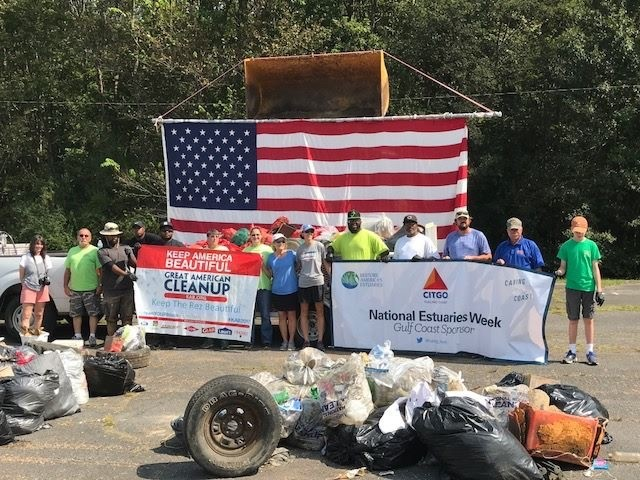 Clean Sweep the Pearl River