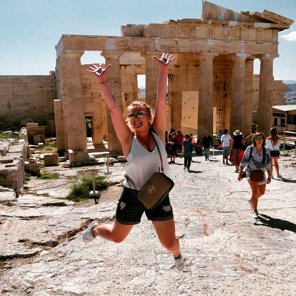 Tessa-in-Athens-Greece-Acropolis