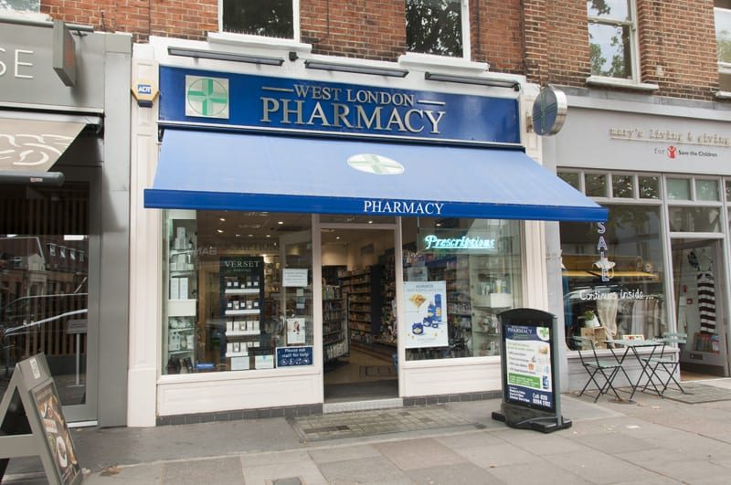 West London Pharmacy
