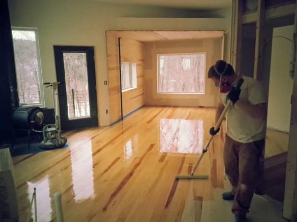 Green Mountain Eco Floors Keep Vermont Greener