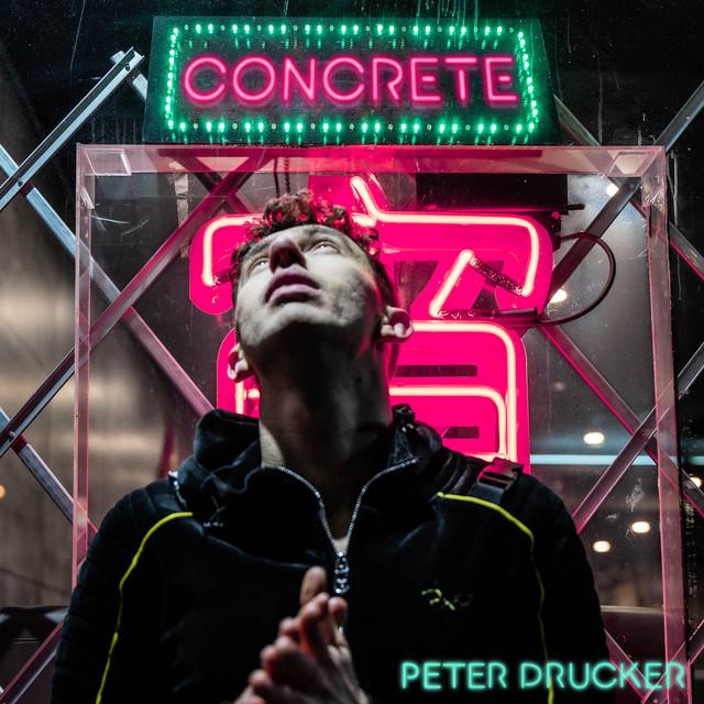 Peter Drucker – Concrete – Keep Walking Music