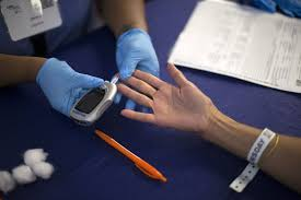 Diabetes is a silent epidemic, killing more people than COVID | World  Economic Forum