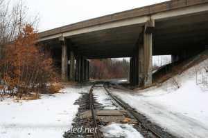 Railroad tracks (7 of 23)