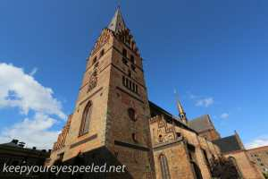 Malmo Sweden Saint Peter's Church july 26 2015 (1 of 31)