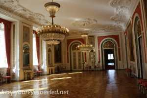 Copenhagen Denmark Christianborg Palace (31 of 49)